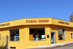 Funeraria Pardo
